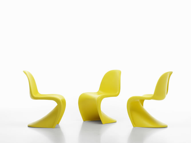 Panton Chair Sun Light_002