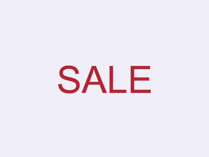 sale-redwhite