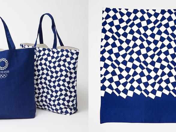 東京2020オリンピック・パラリンピック × 伝統工芸の商品が大人気