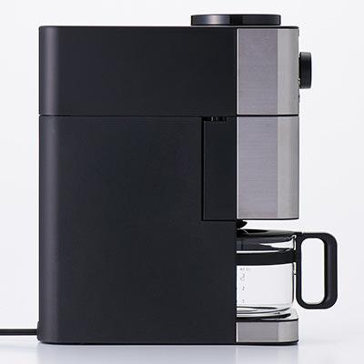 無印良品の話題のコーヒーメーカー、予約受付が再開されたようです