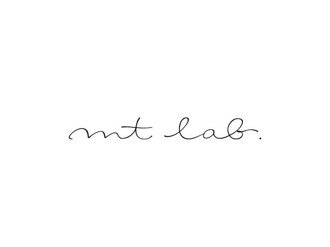 マスキングテープブランド「mt」初の路面店「mt lab.」オープン、当面は予約制