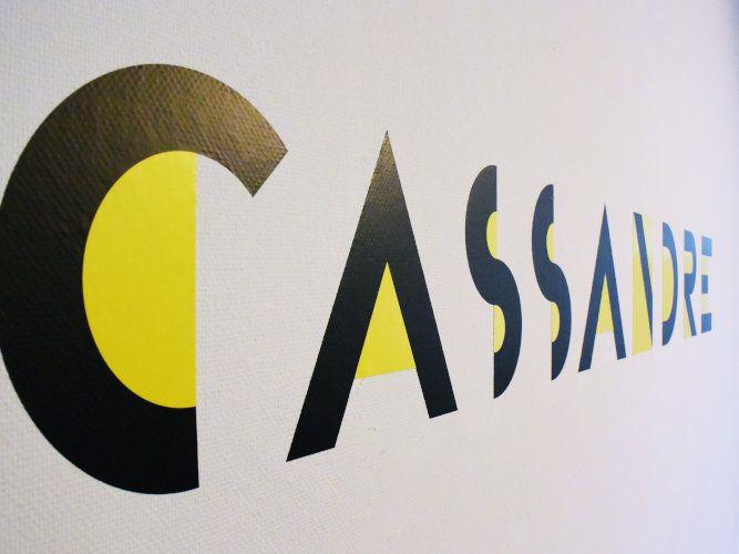 「カッサンドル・ポスター展」に行ってきました