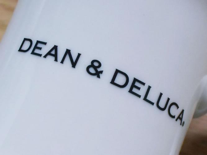 DEAN & DELUCAのトートバッグがタイムセールに