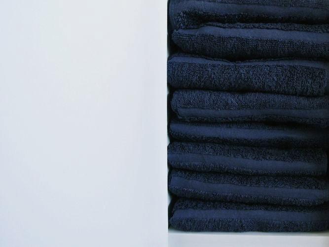 無印良品のタオルの新作リリース…ウォッチャーとしては要チェック