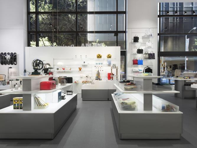 MoMA Design Storeの国内2店舗目の路面店は…