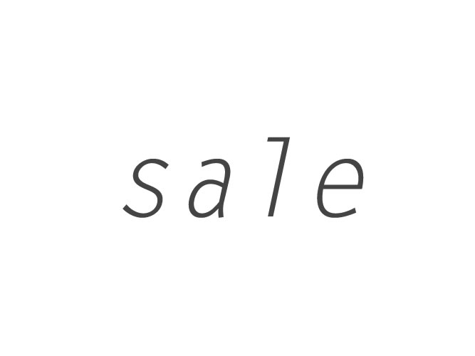 sale white 2