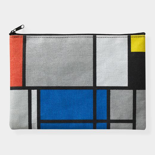 全部欲しい…MoMAの「モンドリアン」シリーズが増えていました