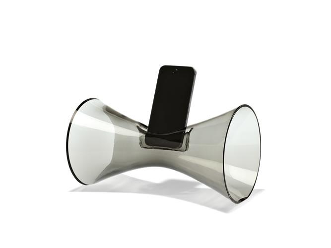 HOLMEGAARD ACOUSTIC SOUND AMPLIFIER