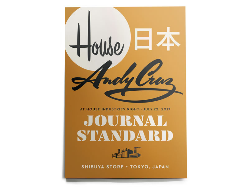 HOUSE INDUSTRIES NIGHT AT JOURNAL STANDARD_001