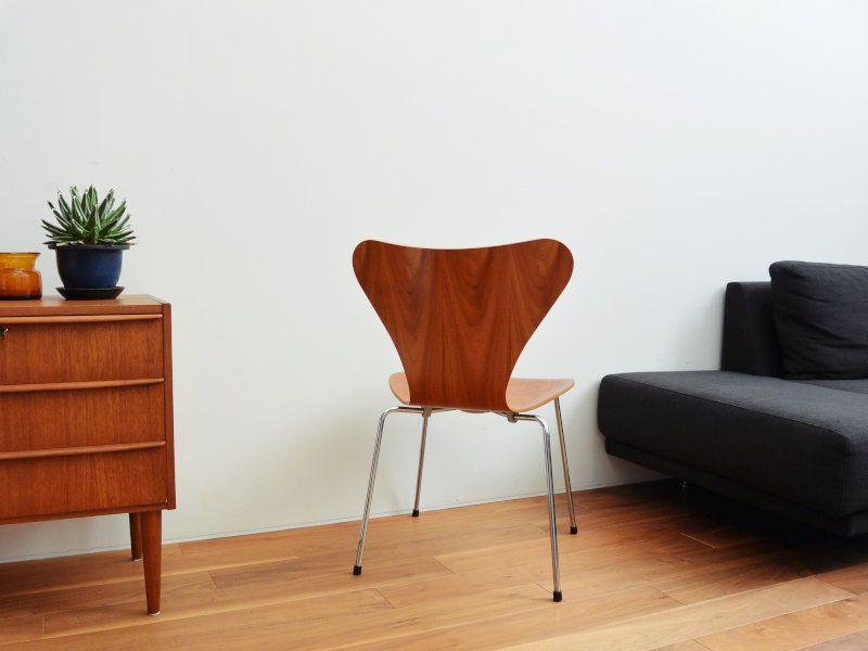 SERIES 7 SEVEN CHAIR FRITZHANSEN Arne Jacobsen_002