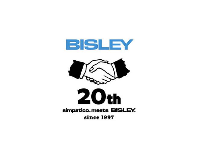 BISLEY(ビスレー)の日本限定記念カラー販売中