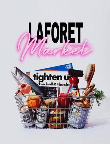 ラフォーレ原宿の新マーケット企画「Laforet Market」がよさげ