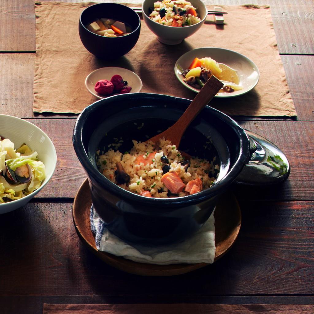 無印良品のご飯が炊ける土鍋、明日まで特別価格