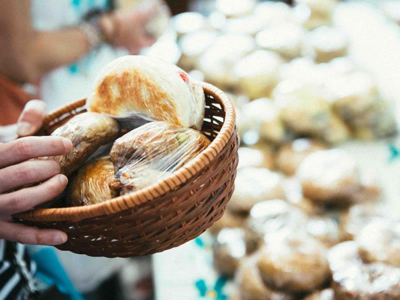 テーマは「クラフトベーカリー」…「第12回 青山パン祭り」開催