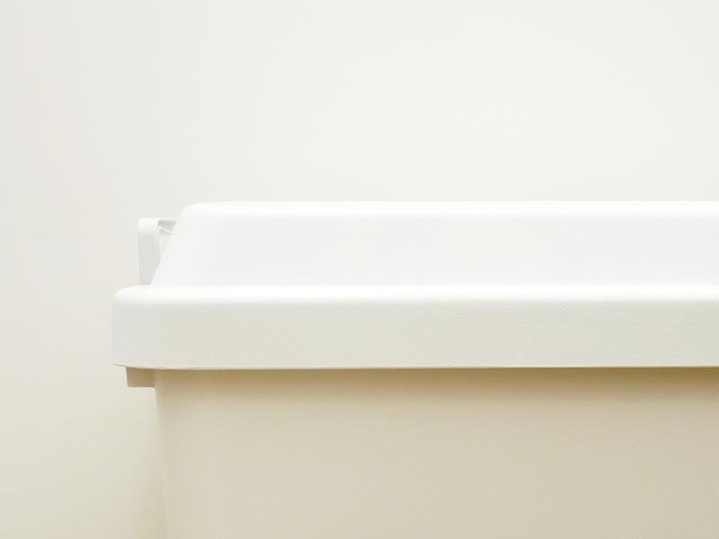 無印良品「頑丈収納ボックス」の色違い?