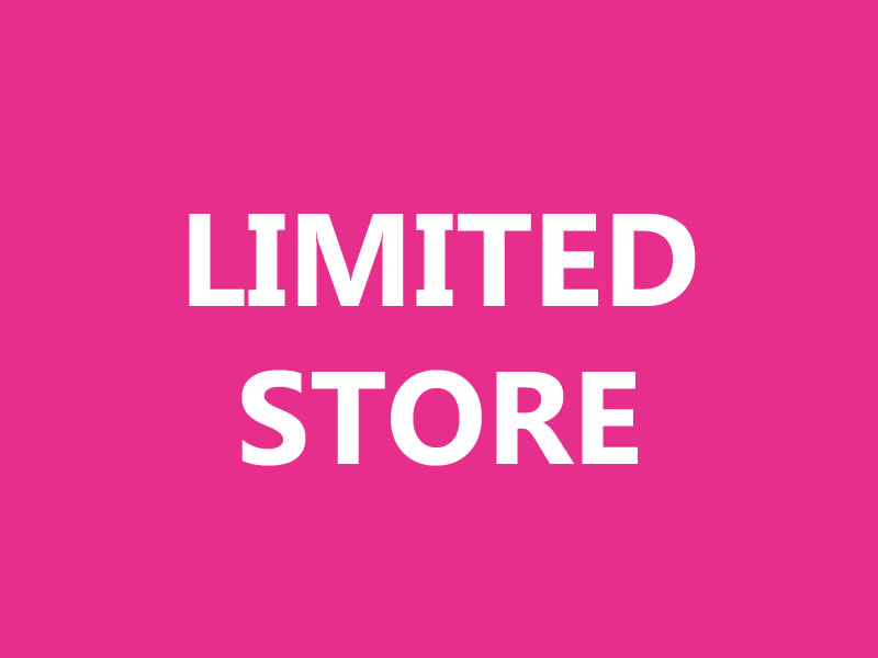 LIMITED STORE_001