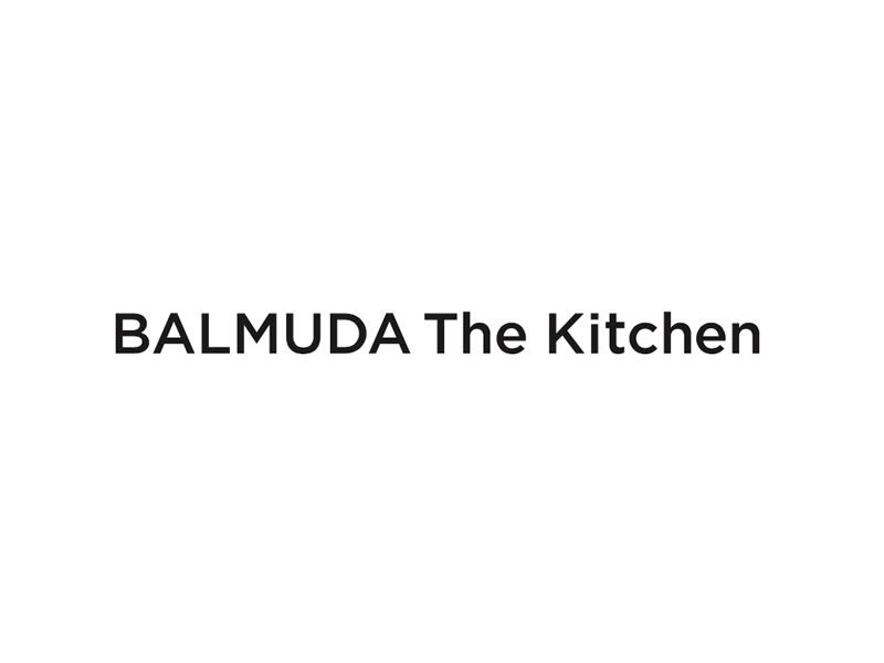 BALMUDA The Kitchen_000