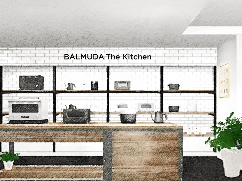 BALMUDA The Kitchen_002