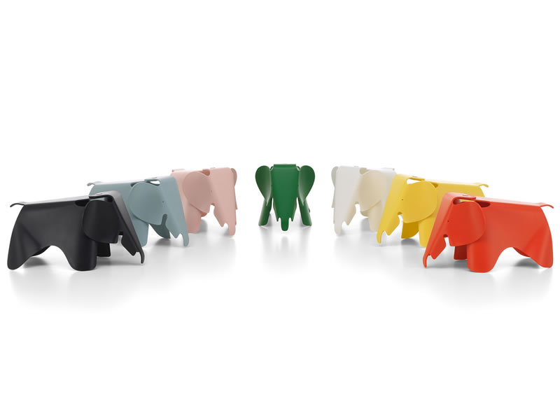 Eames Elephant small_001