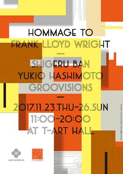 HOMMAGE TO FRANK LLOYD WRIGHT_001