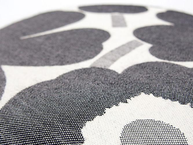 マリメッコ × アルテックによる何度目かの「ウニッコ柄スツール60」