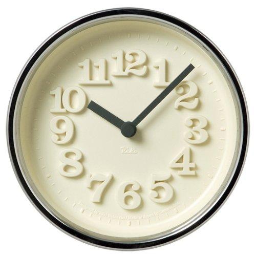 渡辺力デザイン「小さな時計」が59%オフ!