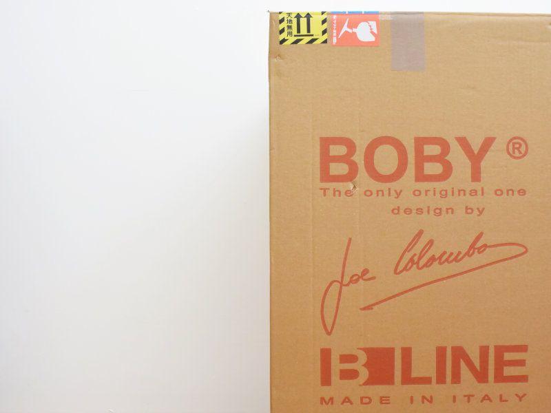 ボビーワゴンのスペシャルエディション「マットブラック」買いました!