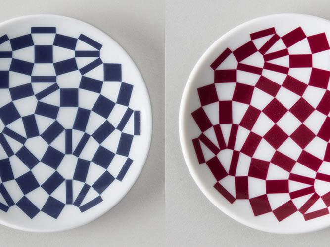 東京2020オリンピック公式グッズ…豆皿はかわいいかも