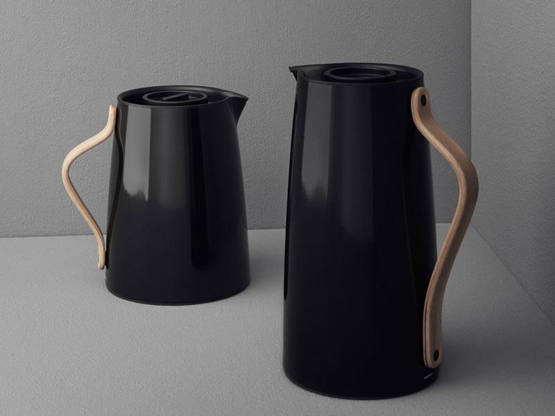 Emma vacuum jug black_001