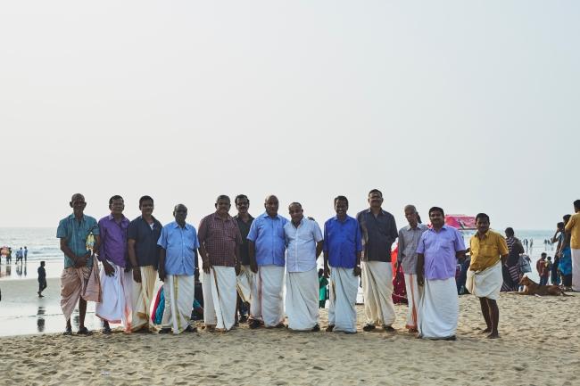 無印良品・Found MUJIの次の企画は「印度の日用品」