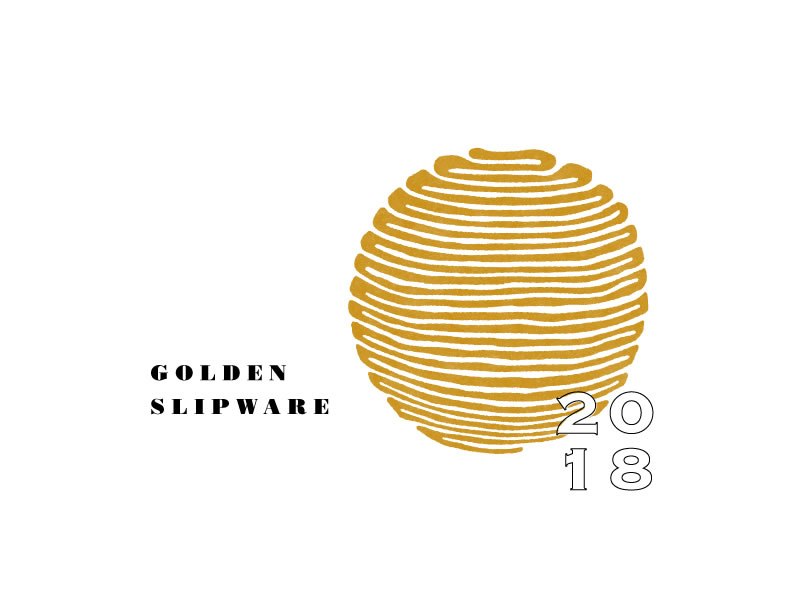 Golden SlipWare 2018_001