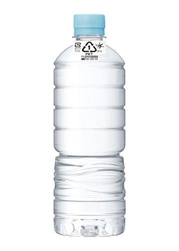 これイイ…ラベルレスなおいしい水