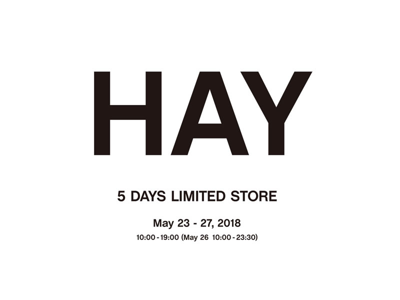 HAY 5 DAYS LIMITED STORE_001