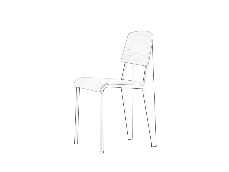 Standard Chair_001
