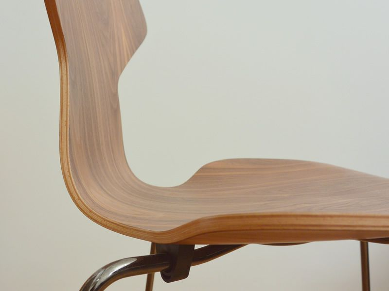 Fritz Hansen GRAND PRIX CHAIR_005