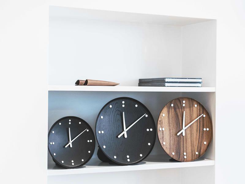 Finn Juhl Clock_001
