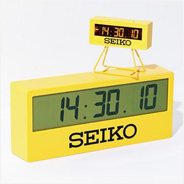 SEIKO SPORTS TIMER CLOCK_004