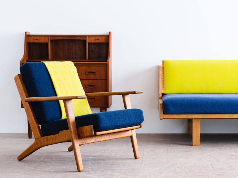 限定10セット!北欧家具・halutaの「福家具」