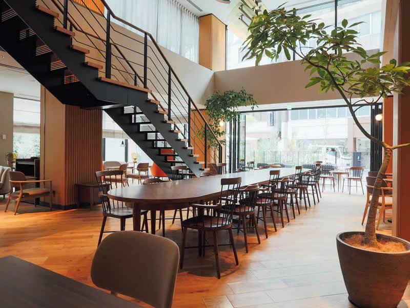 NOHGA HOTEL UENO_004