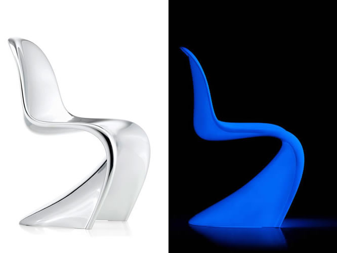 Panton Chair 50th Anniversary Edition_001