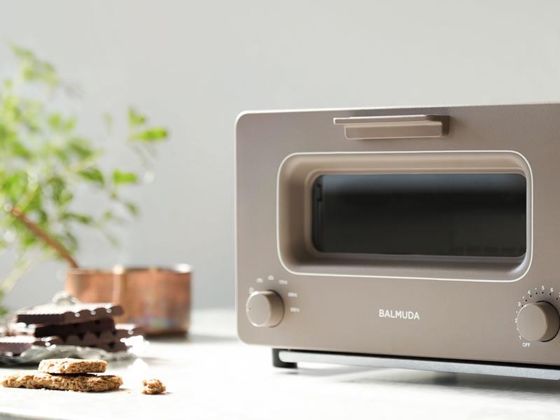 BALMUDA The Toaster Chocolate_001