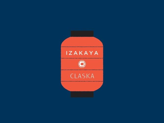 クラスカの居酒屋「IZAKAYA CLASKA」、再び