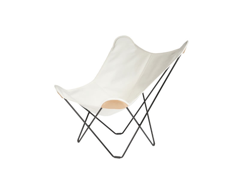 CUERO BKF BUTTERFLY CHAIR CANVAS_001