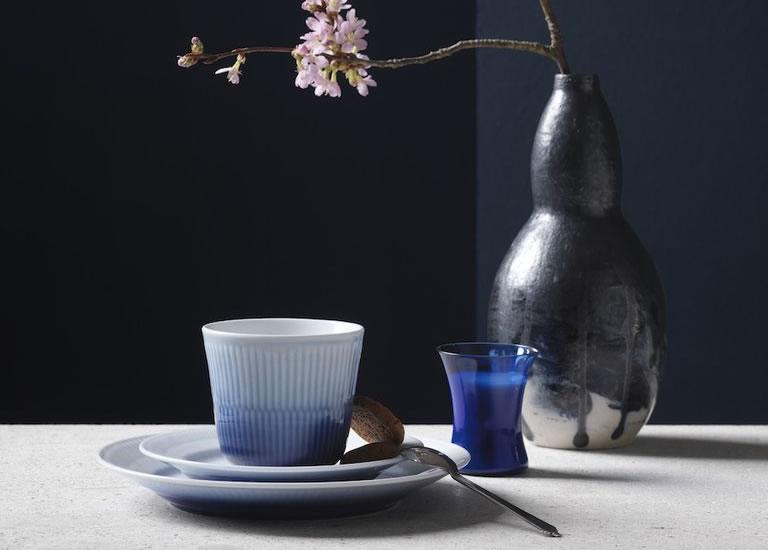 ロイヤル コペンハーゲン × ガムフラテージの日本限定コレクション