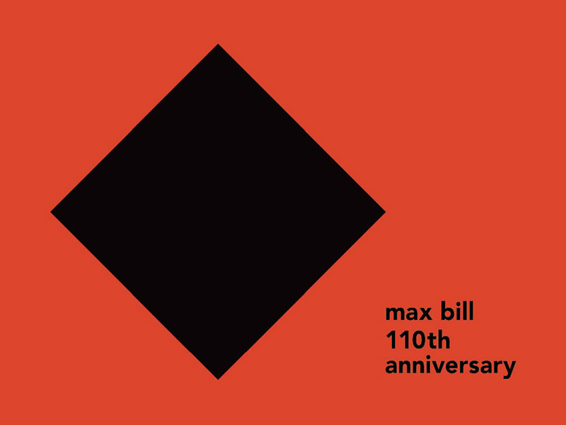max bill 110th anniversary_001