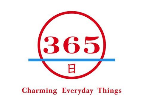 「365 日 Charming Everyday Things」、パリからスタートし日本にも