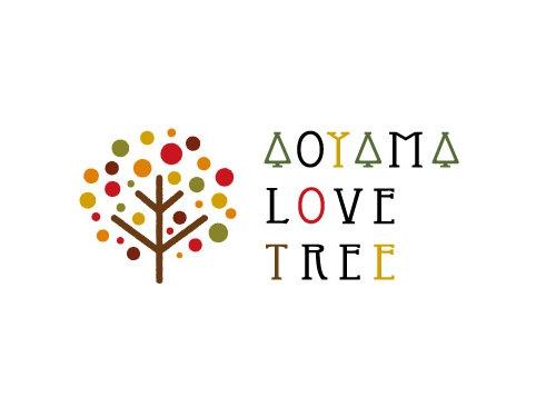 AOYAMA LOVE TREE