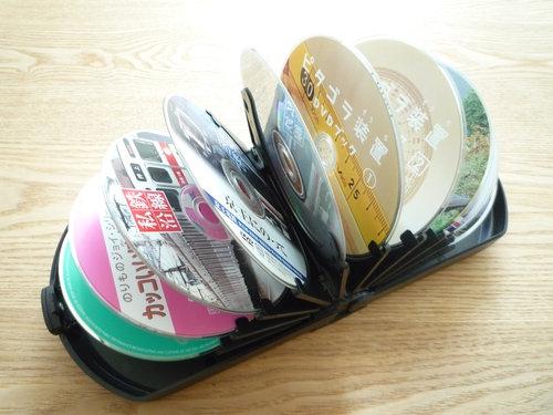 BEAMS CD CASE 005