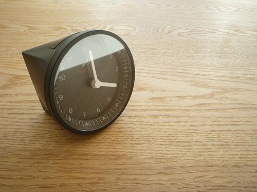 BRAUN clock 007