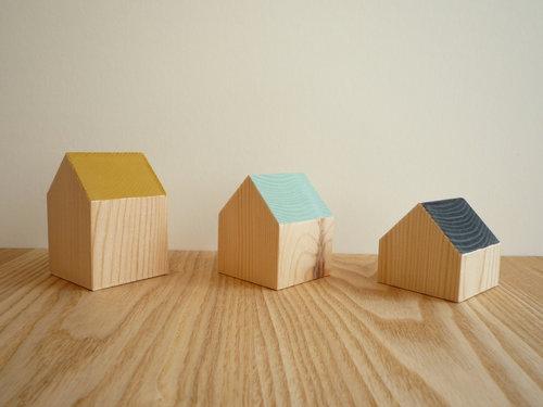 ランドスケーププロダクツ CHIGO PLAYTHINGS House Block(ハウスブロック) 004